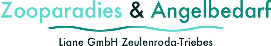 Zooparadies & Angelbedarf in Zeulenroda